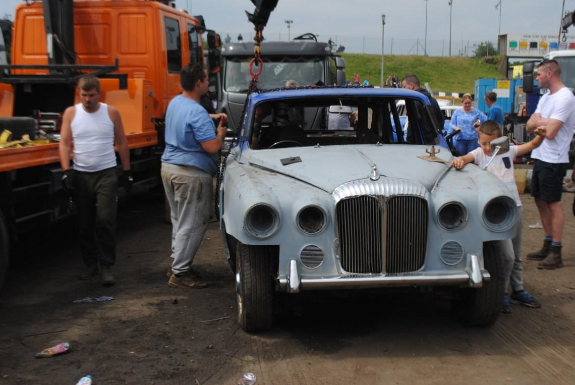 Daimler 5