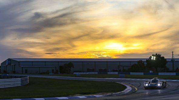 Sebring 12 Hours entry list