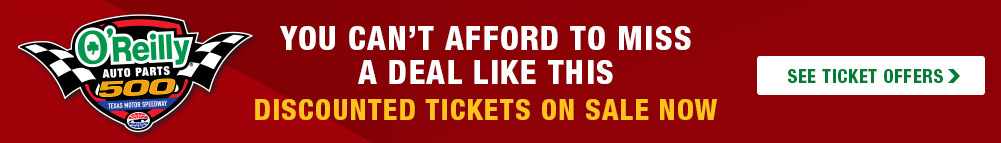YOU CAN'T AFFORD TO MISS A DEAL LIKE THIS. Discounted Tickets On Sale Now. See Ticket Offers