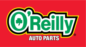 O'Reilly Auto Parts logo