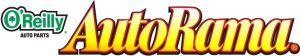 O'Reilly Auto Parts AutoRama logo