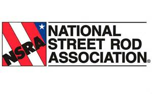 National Street Rod Association logo