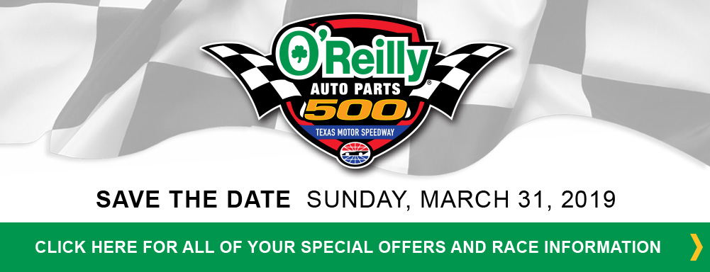 Thank You O'Reilly Race Fans! Click for all the race highlights