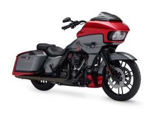 2019 HarleyDavidson CVO Models Showcase the Ultimate in Motorcycling