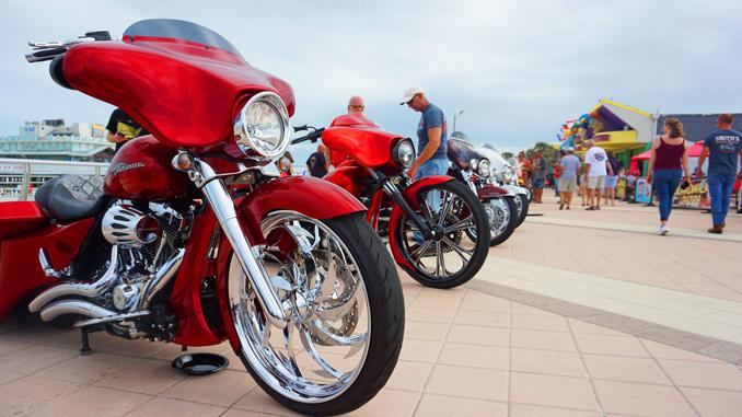78th Annual Daytona Bike Week