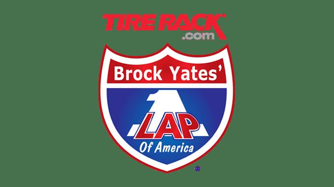 2019 tire rack one lap of america