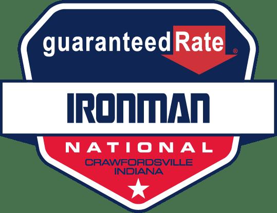 Ironman National logo