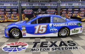 MWR Maxwell House Toyota