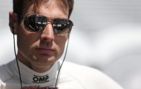 Will Power 2015 IndyCar