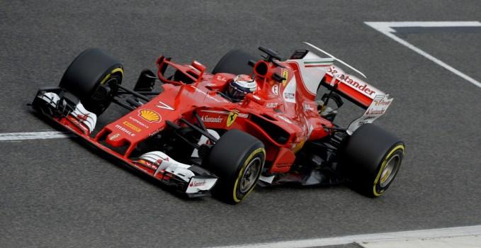 2017 F1 Team Preview: Scuderia Ferrari – Motorsports Tribune