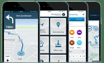 beste motor navigatie app