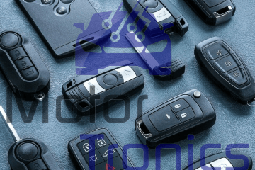 West London Auto Locksmith Services Key Cutting and Programming