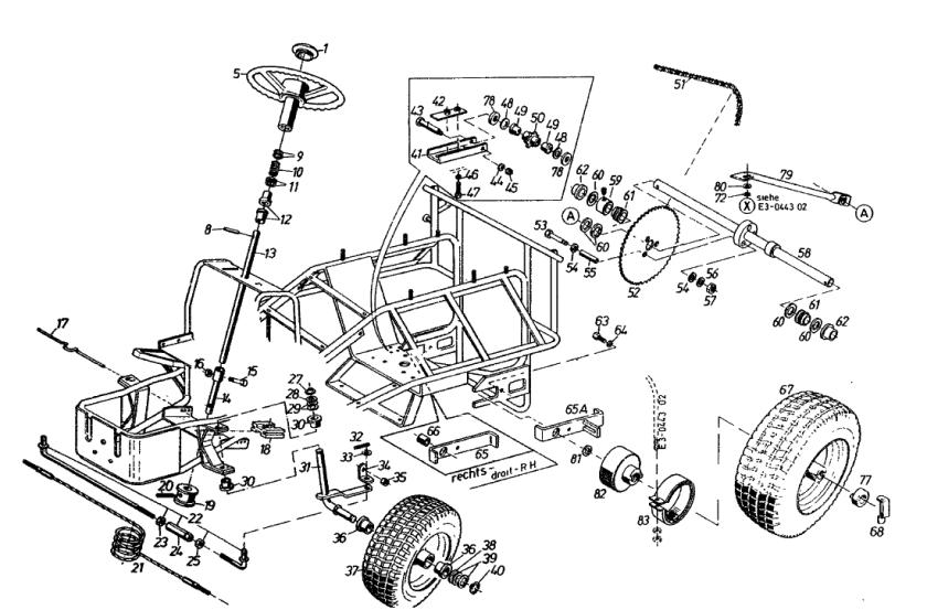 Toro Proline 620 Z Wiring Diagram. Murray Riding Mower Diagrams ...