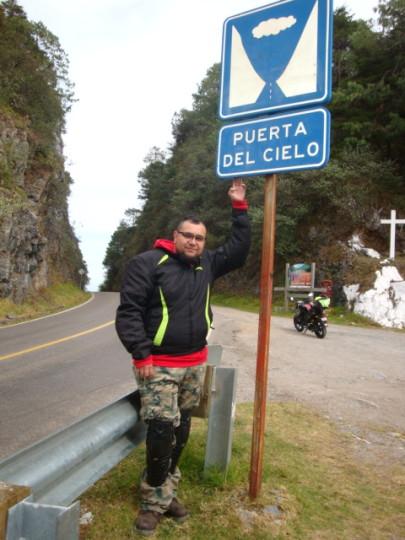Puerta del Cielo 2