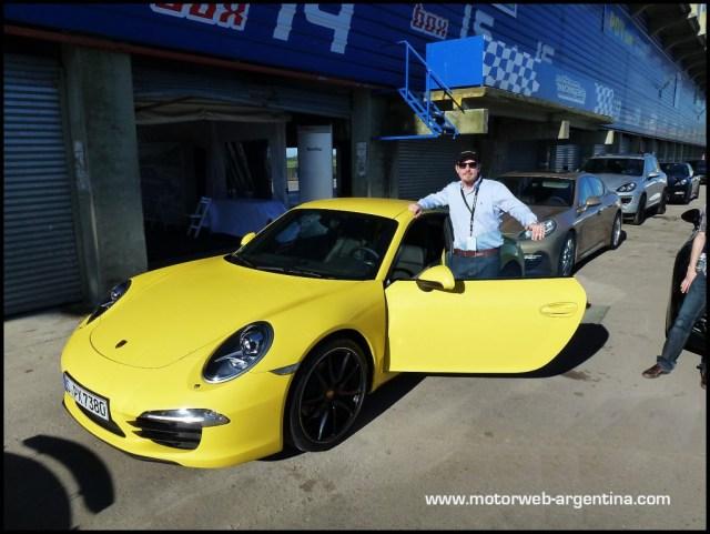 2012 Porsche World Roadshow Argentina P1000750