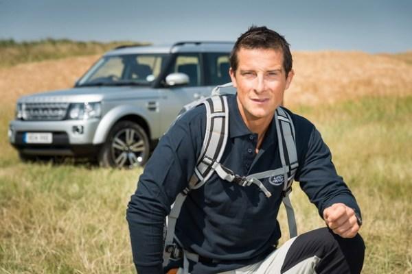 Land Rover comparte su espíritu aventurero con algunos de ...