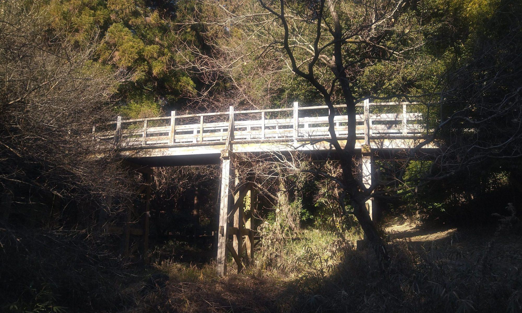 多摩市原峰公園