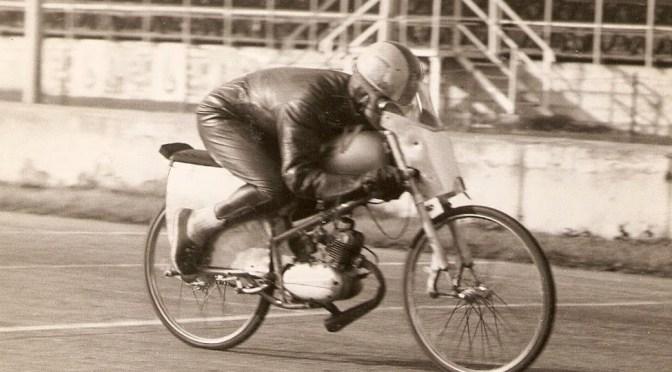 Record Mundial de Alpino. Monza, Italia 1951 🇮🇹