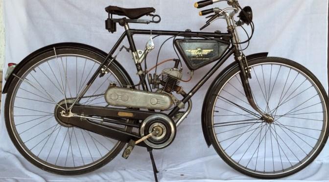 Alpino 48 cc 2T 1948
