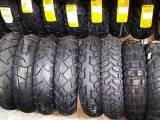 ¿Qué neumático montar para un uso mixto?