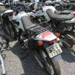Motos de leilão com lance inicial de R$1.900 no Espírito Santo