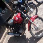 Leilão tem Honda CG 150 FAN ESI 2012 com lance inicial de R$600