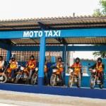 O que é moto táxi e como funciona no Brasil