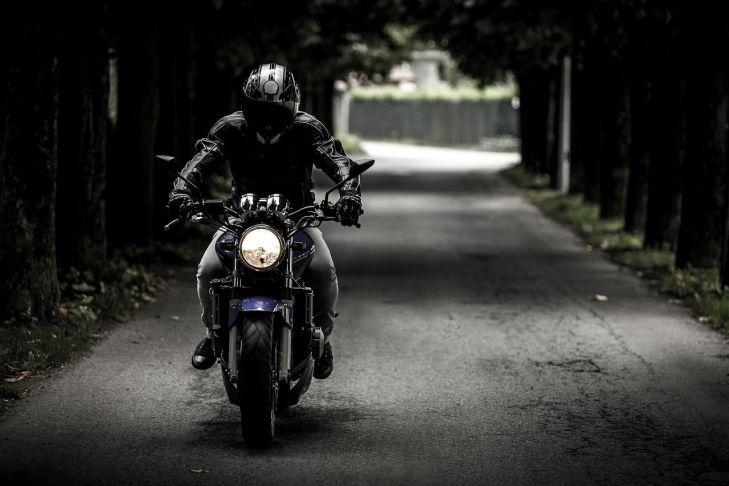 motos mais roubadas no brasil