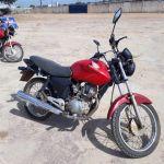 Leilão da prefeitura de Boa Vista tem Honda CG 150cc Titan ESD a R$400 reais