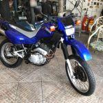 Leilão do DETRAN tem Yamaha XT 660R com lance inicial de R$100
