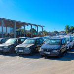 Leilão de veículos municipal tem 91 lotes com automóveis variados