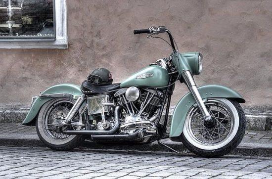 Motos Harley-Davidson Brasil
