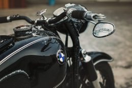 BMW R60/2 by Northern ReStory