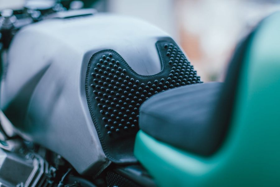 Moto Guzzi SP3 by Imbarcadero 14 & An-Bu Custom Motors
