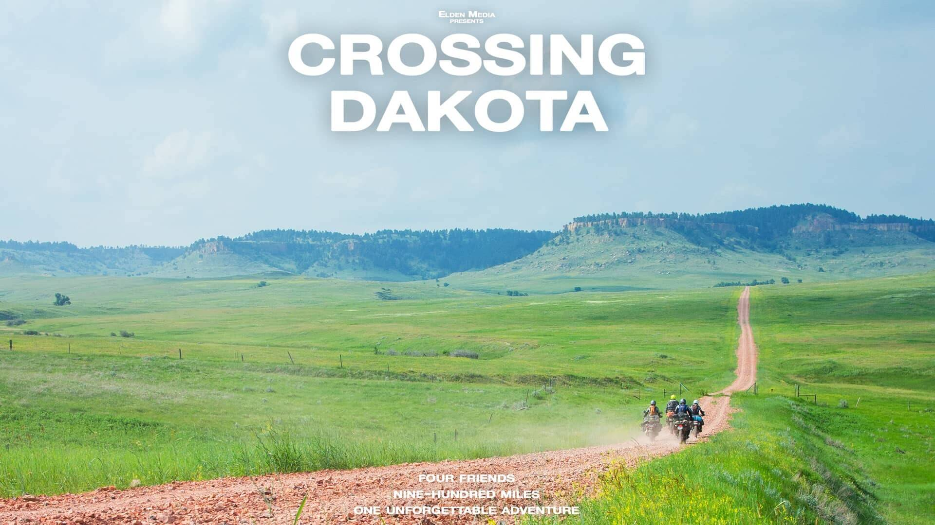 Crossing Dakota