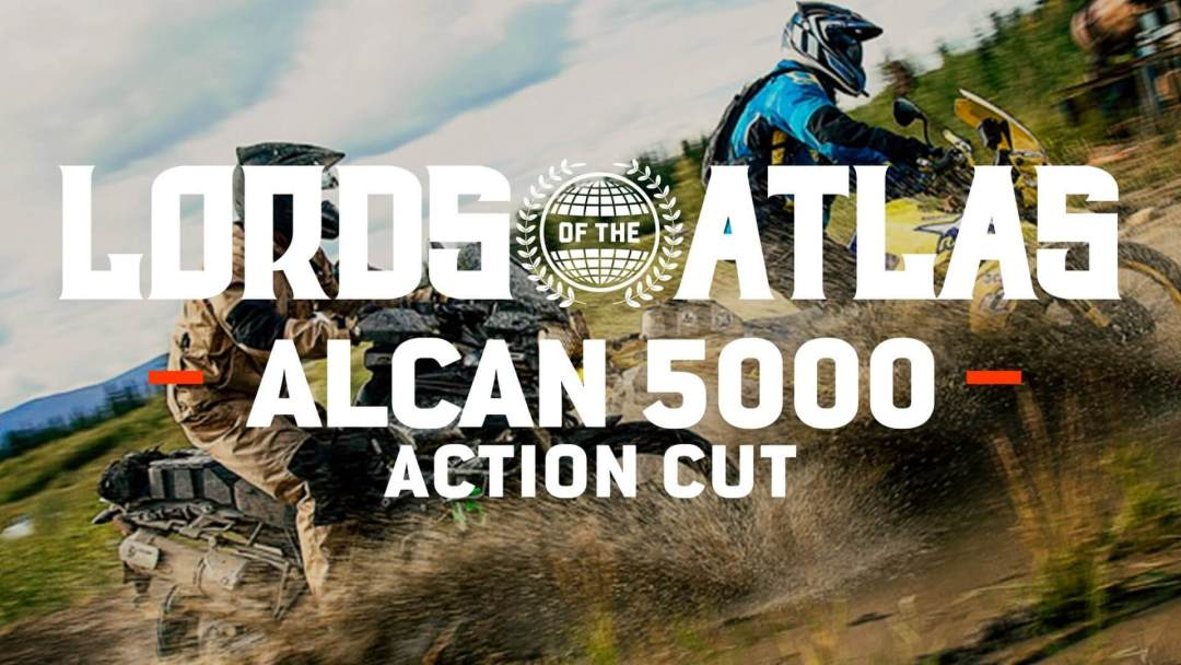 Lords Of The Atlas Alcan 5000