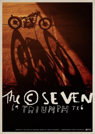 The ©SEVEN