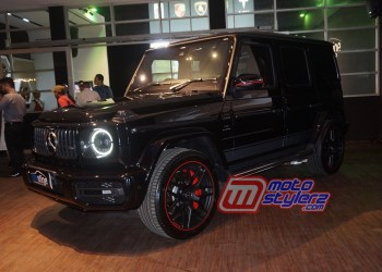 Mercedes G63 Edition 1-Dibandrol 7,2M