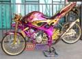 Modif Racing by RR Speed Shop Cikarang