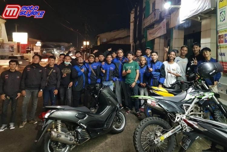 Baksos Boyza Indonesia Zona Sukabumi Feat Orang Orang Senang-Berbagi & Peduli Korban Banjir Bandang Sukabumi