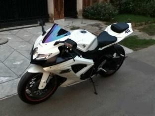 Used Suzuki GSX-R600