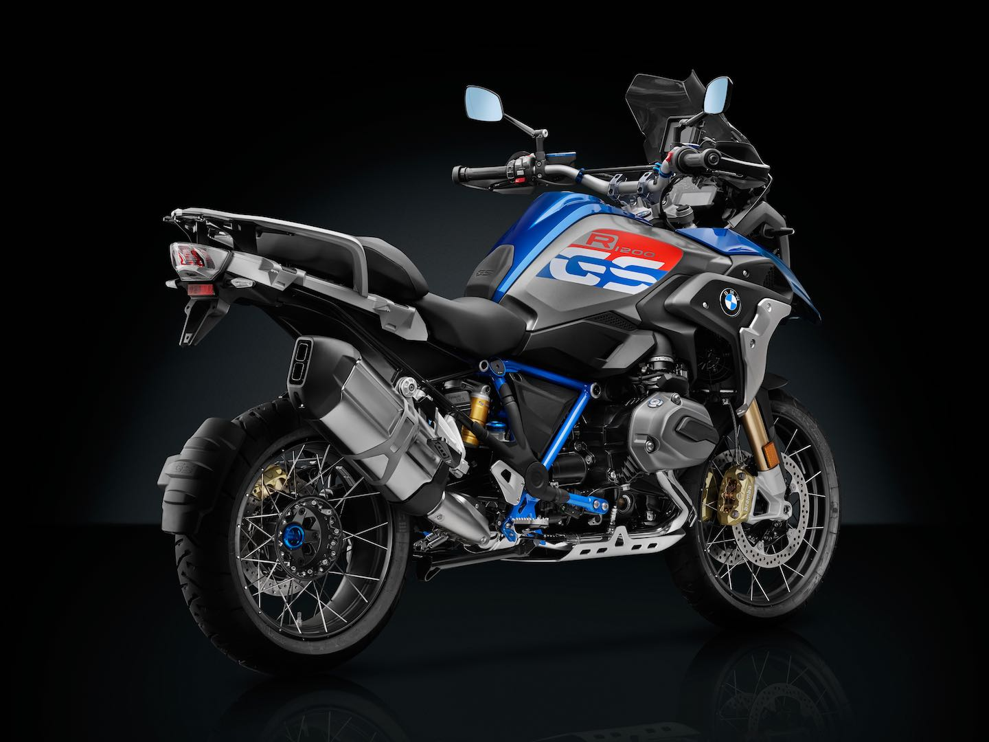 bmw r 1200 gs adventure 2018 motogallery classificados. Black Bedroom Furniture Sets. Home Design Ideas