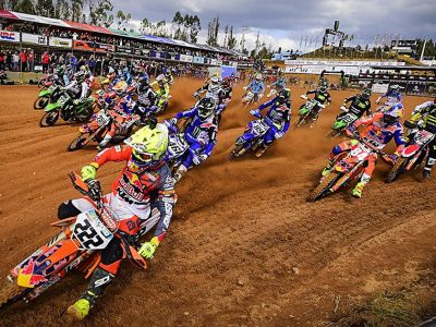 2018 MXGP World Championship – Season Review