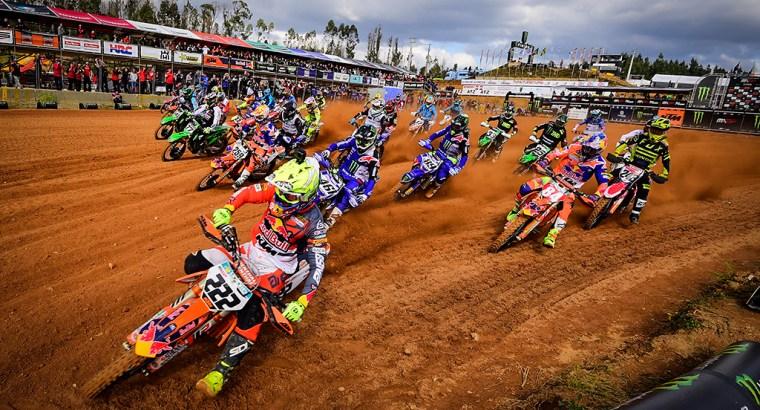 MXGP of Portugal 2019 – Replay MXGP Race 1 #Motocross