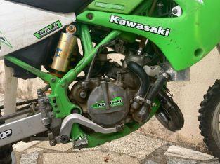 Kawasaki KX80 – 2000