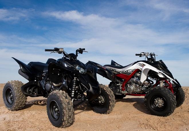 Квадроциклы Хонда