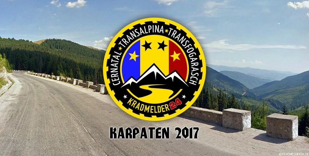 Karpaten 2017