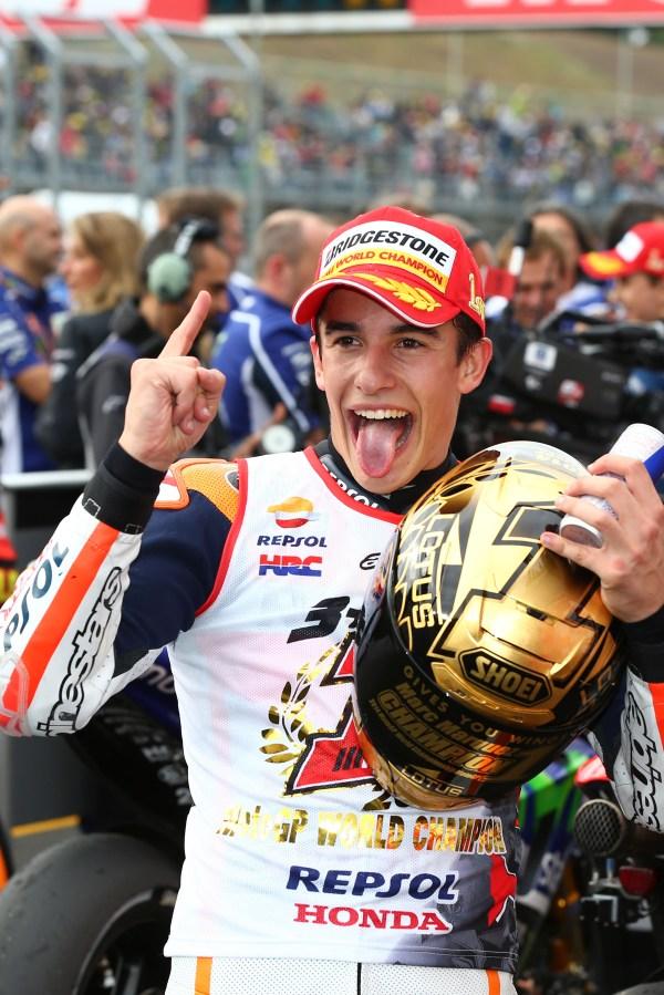 2014 MotoGp Champion   MotoVue