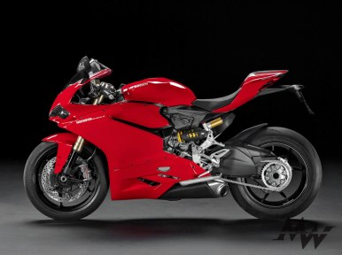 DUCATI 1299 Panigale Panigale S Panigale R 2015-10