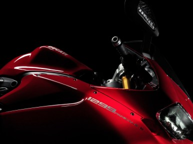 DUCATI 1299 Panigale Panigale S Panigale R 2015-14